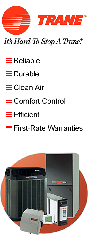 Trane Comfort Systems