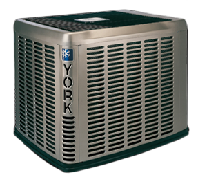 York Air Conditioner